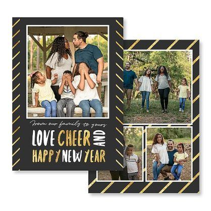 Custom Greeting Card Design