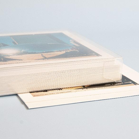 5x7 Flat Art Matte Greeting Cards