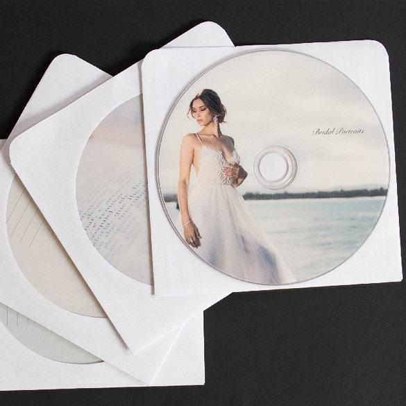 Printed Discs