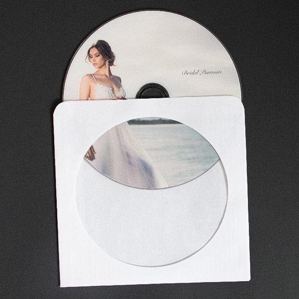 Printed Disc