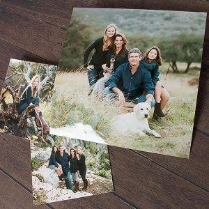 Pro Gloss Prints