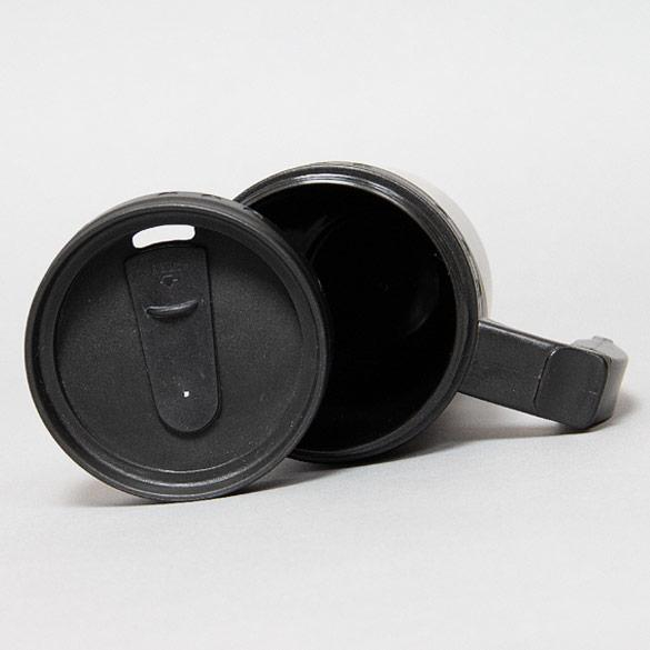 Metal Travel Mug (lid)