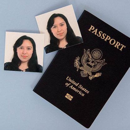 Passport Photo Services